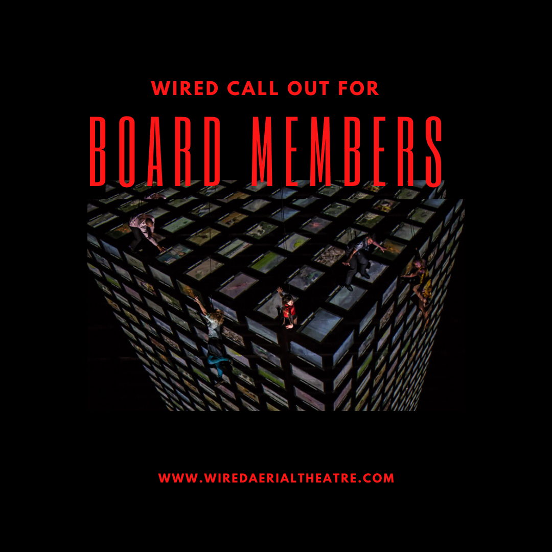 Board Member Call Out (DEADLINE PASSED)